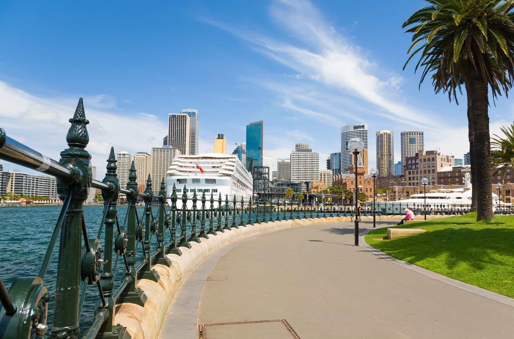 Sydney -bucketlist