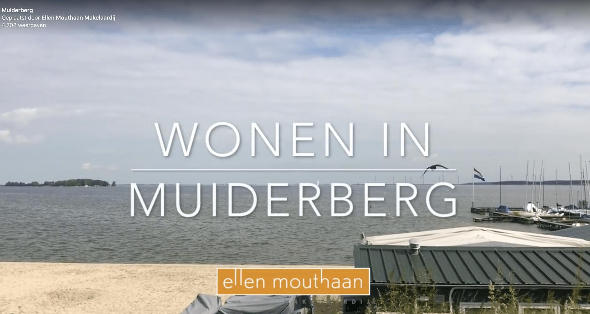 Wonen in Muiderberg?!