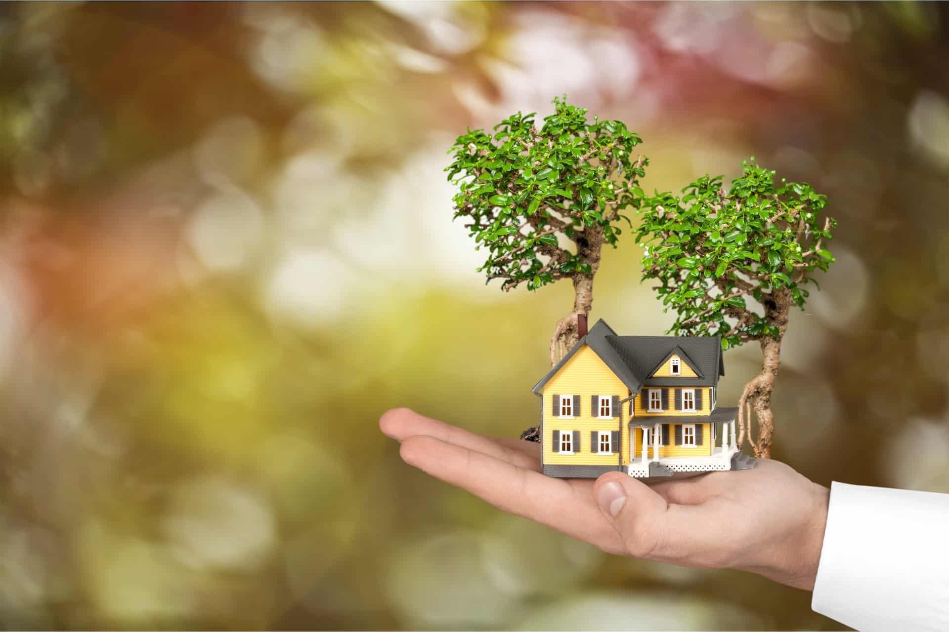 Je huis verduurzamen