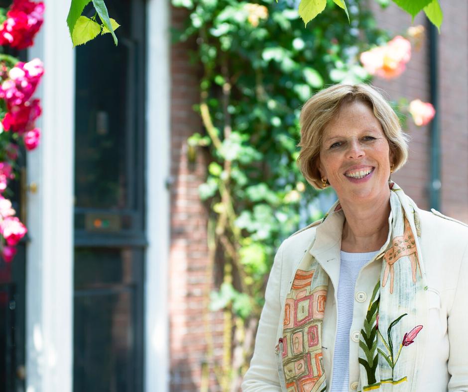 Q&A met Ellen: corona, ons kantoor en de woningmarkt