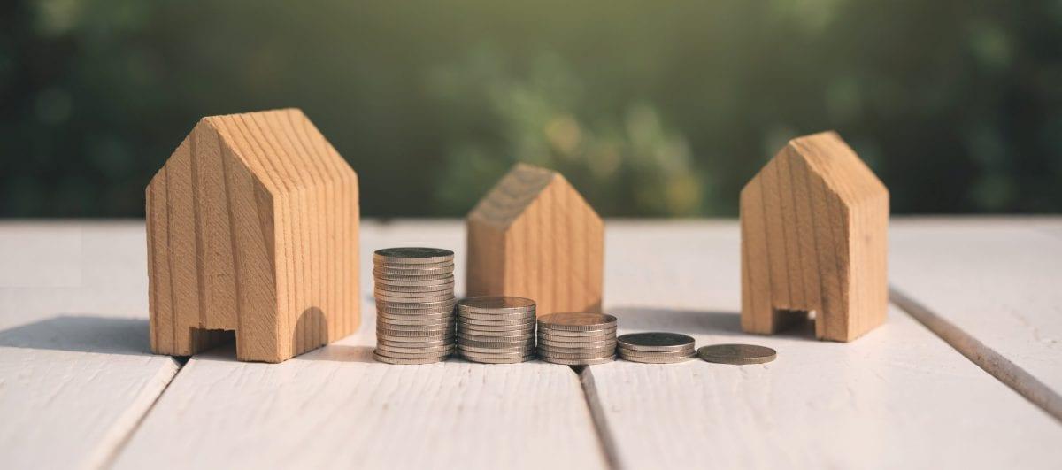 Wat is mijn huis waard?